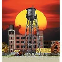 Walthers , Inc。City Waterタワー、2 – 3 / 8 x 7