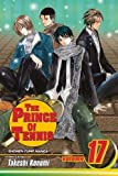 The Prince of Tennis volume 17