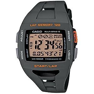 [カシオ]CASIO 腕時計 フィズ LAP MEMORY 120 電波ソーラー STW10008JF