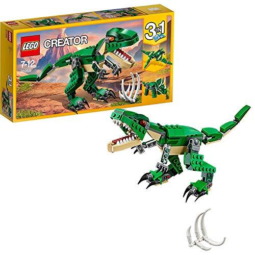 レゴ(LEGO) クリエイター ダイナソー 31058 ブロ...