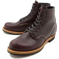 REDWING レッドウィング ブーツ #9011 BECKMAN BOOTS ベックマンブーツ 6インチ ラウンドトゥ/プレーントゥ BLACK CHERRY FEATHERSTONE(RED WING)