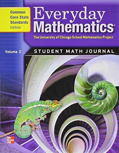 Download Everyday Mathematics, Grade 6, Student Math Journal 2 0076576442