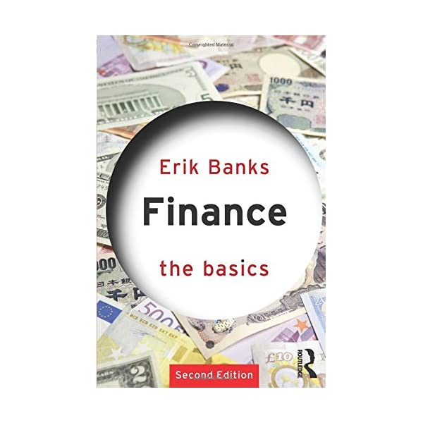 Finance: The Basicsの商品画像