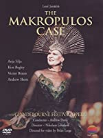 Jeos Janacek - Makropulos Case [DVD] [Import]