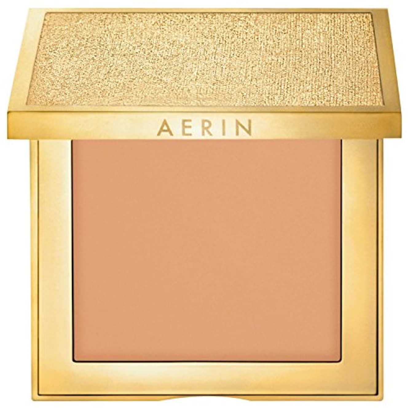 キャラバンほのめかす好色なAerin新鮮な肌コンパクトメイクアップレベル5 (AERIN) (x2) - AERIN Fresh Skin Compact Makeup Level 5 (Pack of 2) [並行輸入品]
