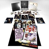 アペタイト・フォー・ディストラクション(スーパー・デラックス)(初回プレス限定盤)(4CD+Blu-ray付)