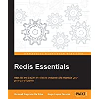 Redis Essentials (English Edition)