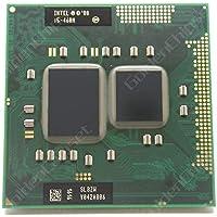 Core-i5 460M (2.53GHz/TB2.8GHz/2Core/4T/3M/35W) SocketG1