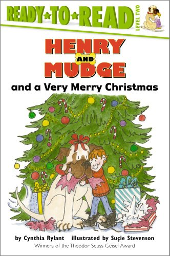 Henry and Mudge and a Very Merry Christmas (Henry & Mudge)の詳細を見る