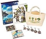 【Amazon.co.jpエビテン限定】『世界樹と不思議のダンジョン2』世界樹の迷宮 10th Anniversary BOX ファミ通DXパック - 3DS