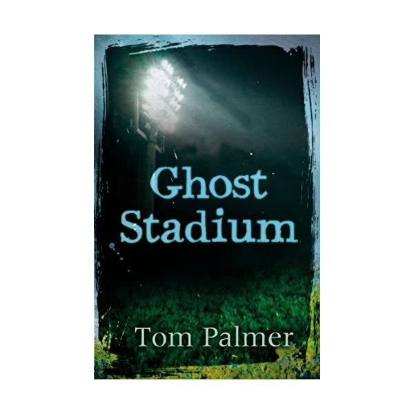 Ghost Stadium (Football ...の商品画像