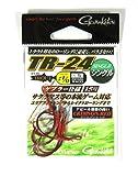 がまかつ(Gamakatsu) TR-24 シングル 1/0 67884