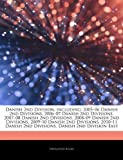 Articles on Danish 2nd Division, Including: 2005