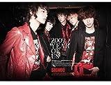 SHINee Mini Album 3集 - 2009, Year Of Us(韓国盤) 画像