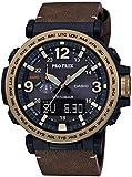 [カシオ]CASIO 腕時計 PROTREK PRG-600YL-5JF メンズ