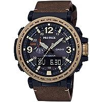[カシオ]CASIO 腕時計 プロトレック ソーラー PRG-600YL-5JF メンズ