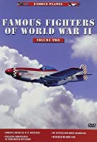 Famous Fighters of Wwii 2 [DVD] [Import]