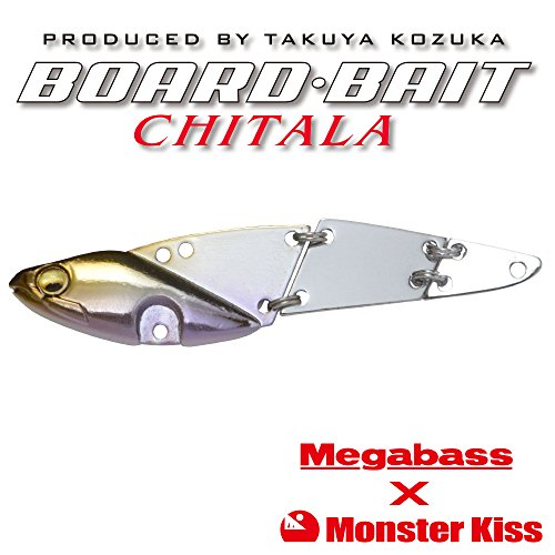 メガバス(Megabass) CHITALA ワカサギ 34002
