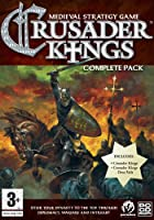 Crusader Kings Complete (PC) (輸入版)
