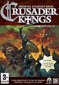 Crusader Kings Complete (PC) (輸入版)