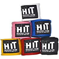 HitクラシックBoxing Hand Wraps