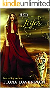 Her Tiger (English Edition)