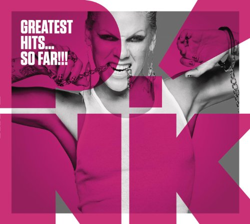 Just Like a Pill [Explicit]