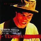 Afro Cuban Jazz Project: Temperamento