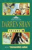 Killers of the Dawn (The Saga of Darren Shan)