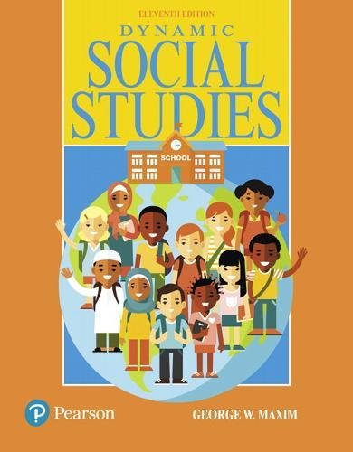 Download Dynamic Social Studies (11th Edition) 0134286715