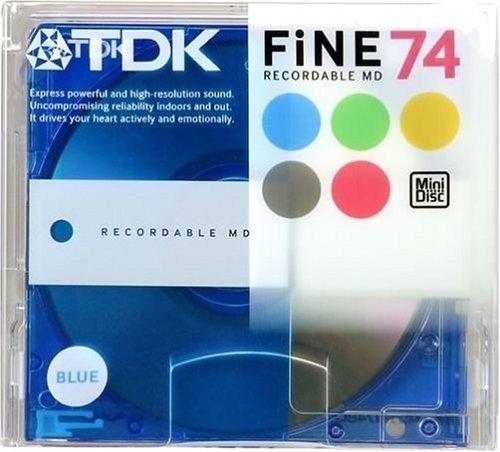 FINE 74分 MD-FN74BLA