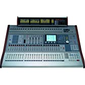 TASCAM デジタルミキサー スタジオ用 DM-4800