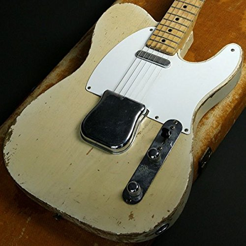 Fender / Telecaster Blonde S / N 09705