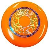 Discraft スカイスタイラー 160g フリースタイル・スポーツディスク (オレンジ)