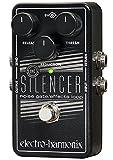 Electro-Harmonix ノイズゲート Silencer ノイズサプレッサー ノイズリダクション [並行輸入品]