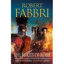 The Furies of Rome (Vespasian Series Book 7)