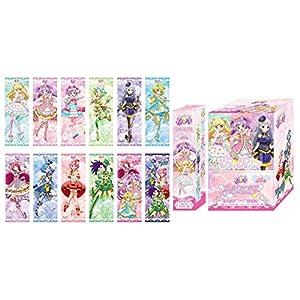 アイドルタイム プリパラ み~んなアイドル ポスターコレクション BOX商品 1BOX = 6パック入り 1パック = ポスター2枚入り、全12種類