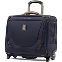 """Travelpro Crew 11 16"""" Rolling Tote Suitcase"""