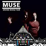 Muse GLASTONBURY 2016 LIVE 2CD set Drones World Tour