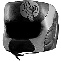 Hayabusa Fightwear Tokushu Regenesis Boxing Headgear