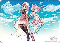 キャラクター万能ラバーマット マギアレコード 魔法少女まどか☆マギカ外伝 短辺約370×長辺約520×厚さ約2mm