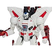 Transformers Thrilling 30 Leader Jetfire (製造元:Hasbro) [並行輸入品]