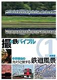 撮り鉄バイブル~中井精也のカメラと旅する鉄道風景:第1巻:関東編 [DVD]
