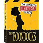 Boondocks: The Complete Set [DVD] [Import]