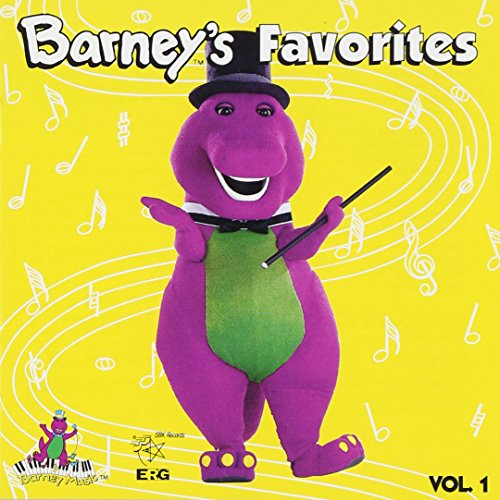 Barney & Favorites vol.1