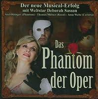 Ocr: Das Phantom Der Oper