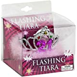 Flashing Birthday Tiara #21 (並行輸入品)