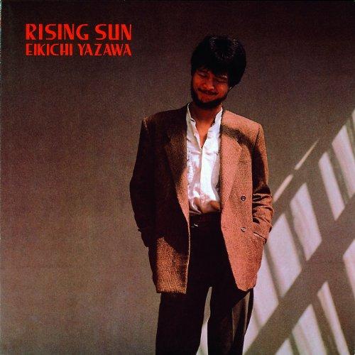 RISING SUN(紙ジャケット仕様) [Limited Edition] / 矢沢永吉 (CD - 2010)