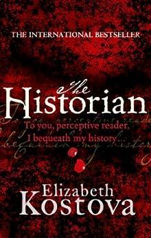 The Historian by [Kostova, Elizabeth]