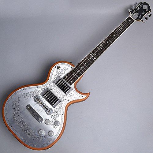 ZEMAITIS C24MF SIMPLE LEAF エレキギター (ゼマティス) ゼマイティス